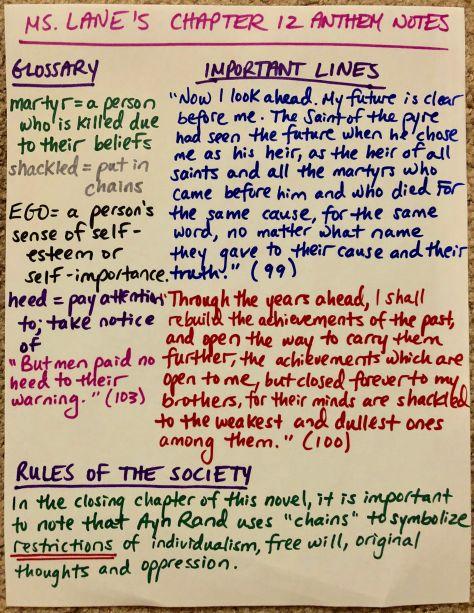 usp essay